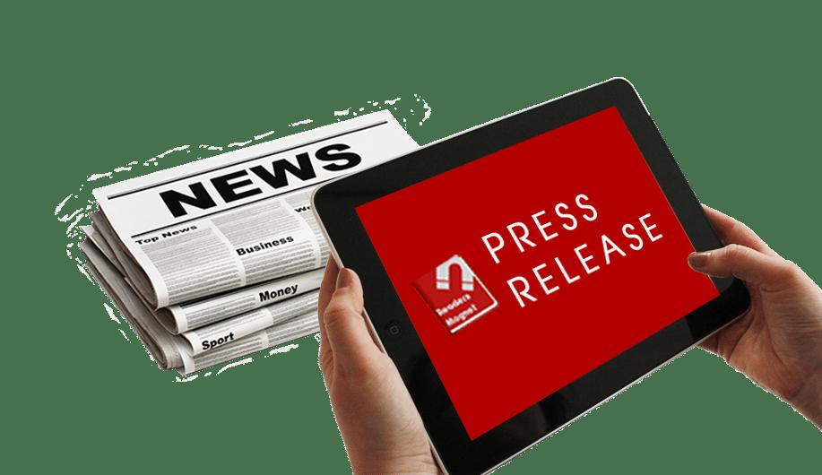 Press Release Campaign