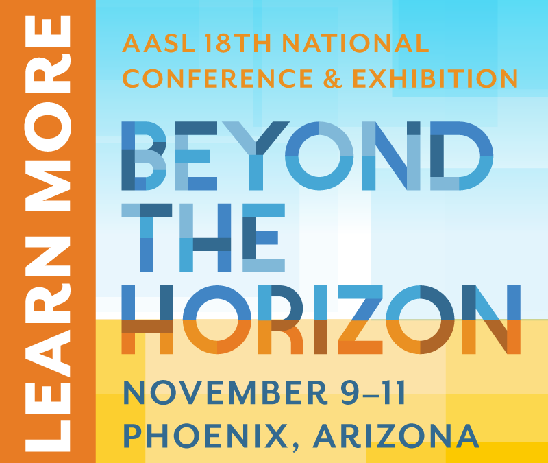 ReadersMagnet to Participate in the 18th AASL National Conference & Exhibition in Phoenix
