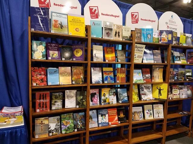 ReadersMagnet Participates in AASL17