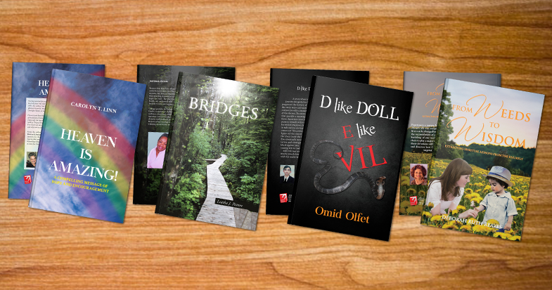 Supported Self-Publishing House ReadersMagnet Announces Publication of First Books