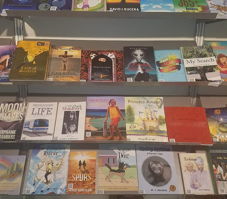 Sharjah Book Fair Gives Self-Publishing House ReadersMagnet Much-Needed Global Exposure