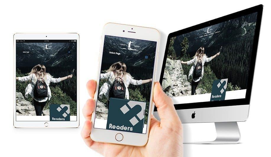 readersmagnet online brand publicity
