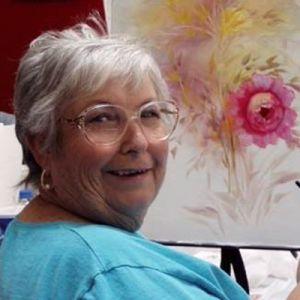 Dorothy Slikker