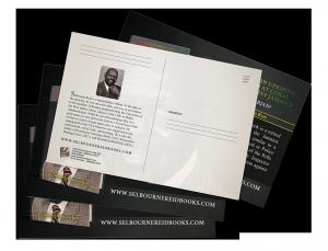 ReadersMagnet | Postcard-sample