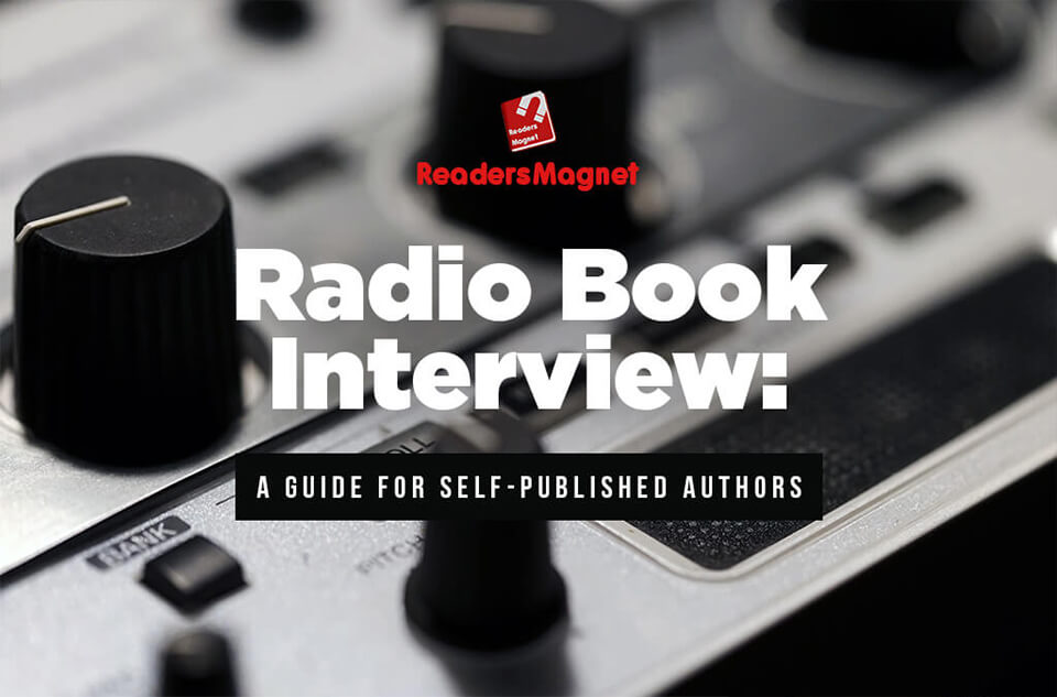Radio Book Interview: A Guide for Self-Published Authors