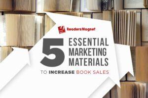 5 Essential Marketing Materials