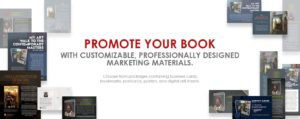 ReadersMagnet Marketing Materials