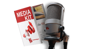 ReadersMagnet Media Kit