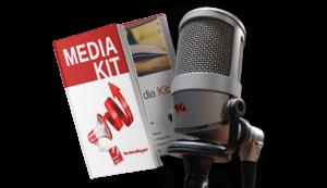 ReadersMagnet Media Kit