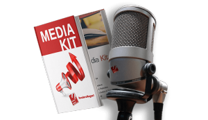 Radio Interview img | ReadersMagnet
