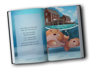childrens book icon | ReadersMagnet