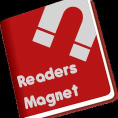 ReadersMagnet Logo