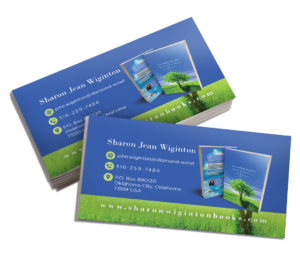 ReadersMagnet | Business Cards Sample
