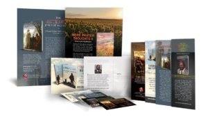 ReadersMagnet | Marketing Materials img