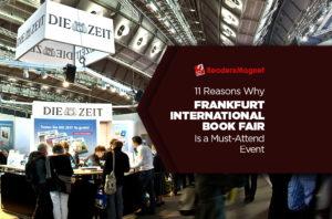 Frankfurt International Book Fair, 2018 Frankfurt International Book Fair