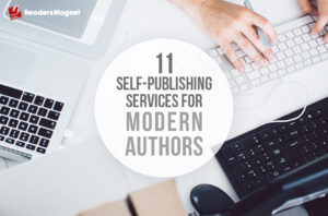 Self-Publishing Services f