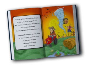 CHILDREN'S BOOK SELF PUBLISHING PACKAGES