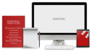 editorial package services