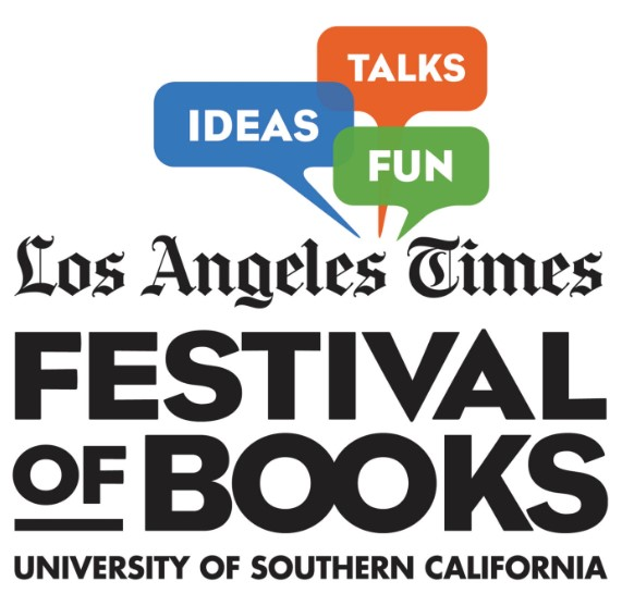 Los Angeles Festival of Books 2019