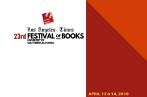 ReadersMagnet Self-Publishng, LA Times Festival of Books