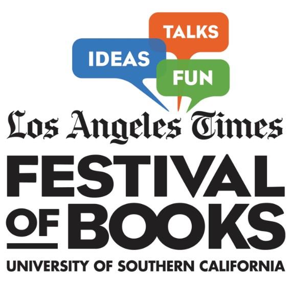 Los Angeles Festival of Books 2019