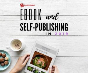ReadersMagnet Self-Publishing, eBook Services