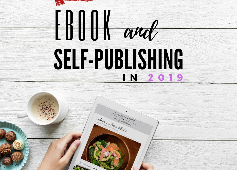 Ebook and Self-Publishing in 2019