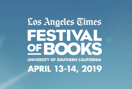 11 Things to Check When Attending the 2019 LA Times Festival of Books