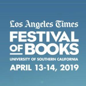 LA Festival of Books-2019