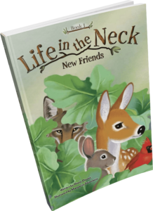 Life in the Neck by Diane Davies