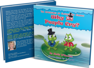 Why Do Peoply Cry by Molly O'Rourke