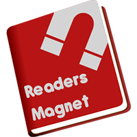 ReadersMagnet