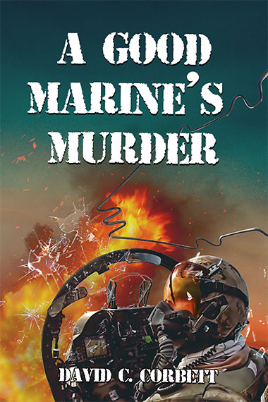 A Good Marine's Murder