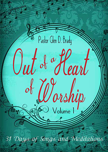 Out of a Heart of Worship