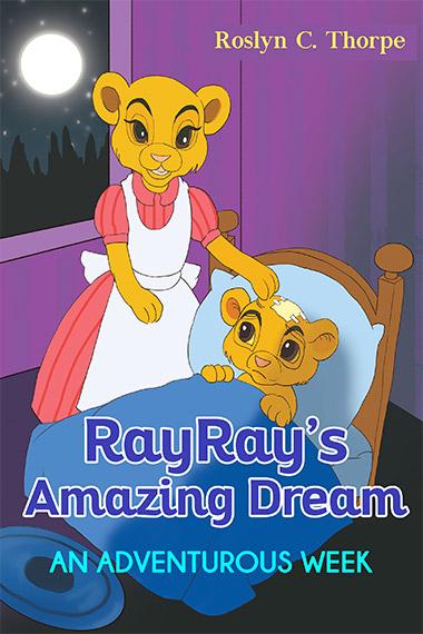 Rayray's Amazing Dream