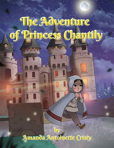 The Adventure of Princess Chantily