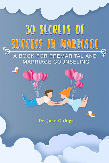 30 Secrets of Success in Marriage