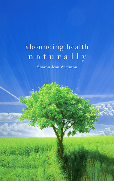 Abounding Health Naturally