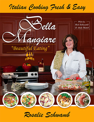 Bella Mangiare - Beautiful Eating
