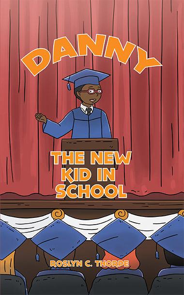 Danny the New Kid in School