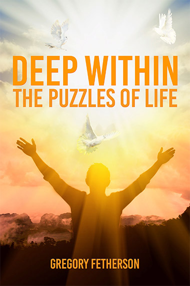 Deep Within the Puzzles if Life