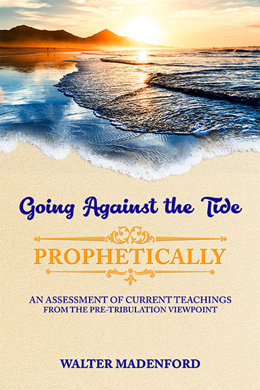 Going Against the Tide-Prophetically