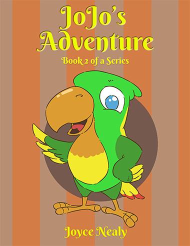 Jo Jo's Adventure