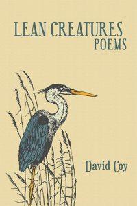 Lean Creatures Poems