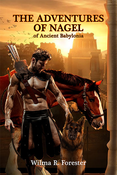 The Adventures of Nagel of Ancient Babylonia