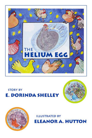 The Helium Egg