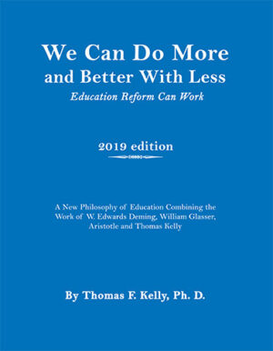 We can Do More and Better with Less