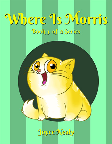 Where is Morris