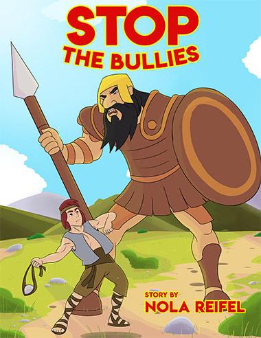 Nola Reifel Stop The Bullies