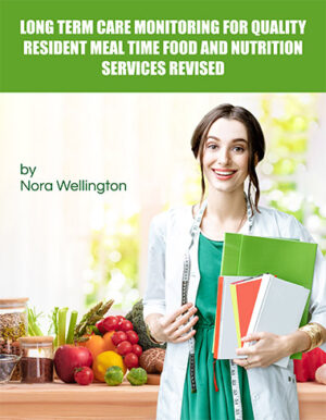Nora Wellington Long Term Care Monitoring